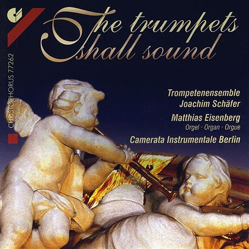 Trumpet Music - HANDEL, G.F. / BACH, J.S. / PURCELL, H. / STRADELLA, A. / VIVALDI, A. / BIBER, H.I.F. / TORELLI, G. / SCHMELZER, J.H.  (Popovic) by Various Artists