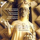 Choral Music (Gregorian Chants for an Empress) (Schola Bamberg, Pees) by Werner Pees