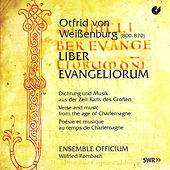 WEISSENBURG, O.: Choral Music (Ensemble Officium, Rombach) by Wilfried Rombach