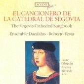 Choral Music (15th Century) - ISAAC, H. / OBRECHT, J. / BUSNOYS, A. / TINCTORIS, J. / HAYNE VAN GHIZEGHEM / URREDE, J. (Daedalus Ensemble) by Daedalus Ensemble