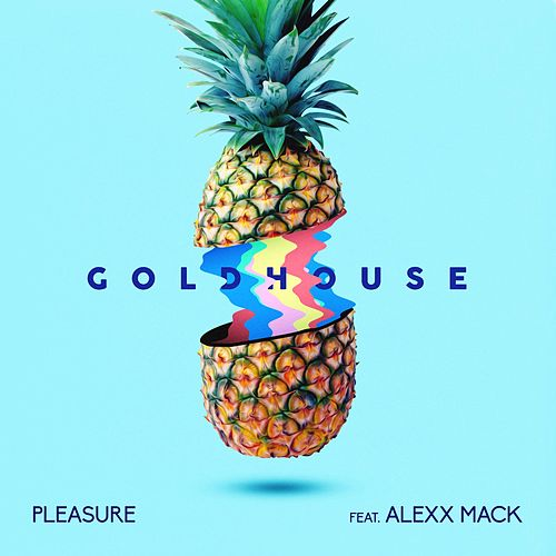 Pleasure (feat. Alexx Mack) by Goldhouse