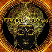 Heart of Goa v.4: Compiled by Ovnimoon by Various Artists