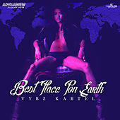 Best Thing Pon Earth - Single by VYBZ Kartel