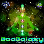 Goa Galaxy v4: Podcast & DJ Mix by Acid Mike by Various Artists