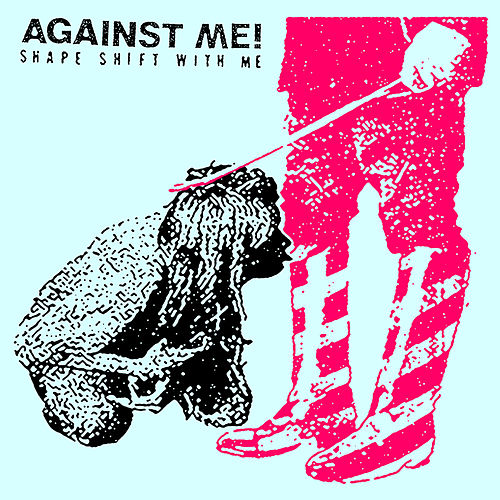 Haunting, Haunted, Haunts by Against Me!