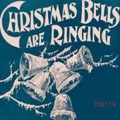 Christmas Bells Are Ringing von Odetta