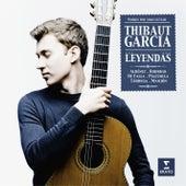 Leyendas by Thibaut Garcia