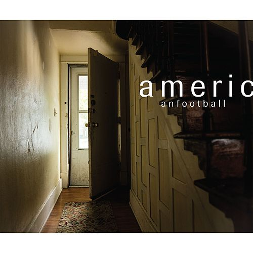 I've Been So Lost for So Long by American Football