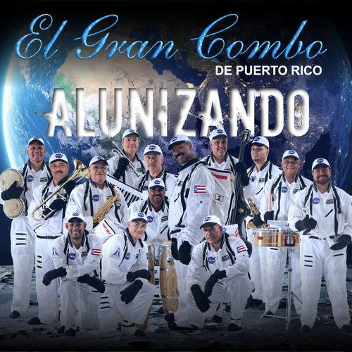 Alunizando by El Gran Combo De Puerto Rico