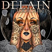 Moonbathers (Deluxe Edition) by Delain