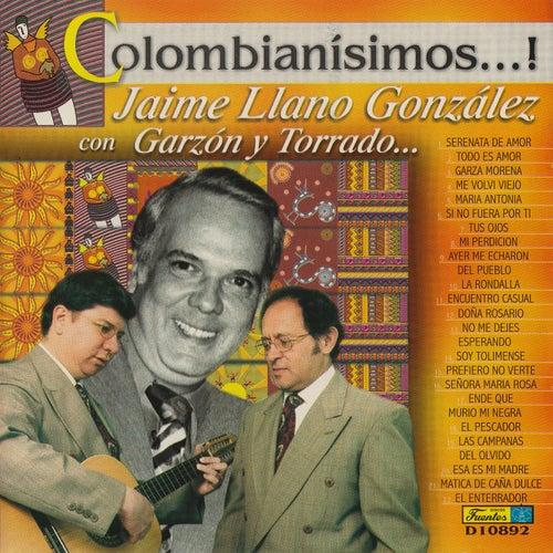 Colombianísimos...! by Jaime Llano González