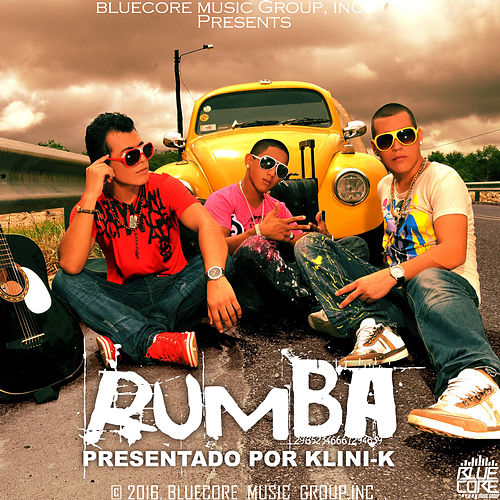 Rumba by The Klinik