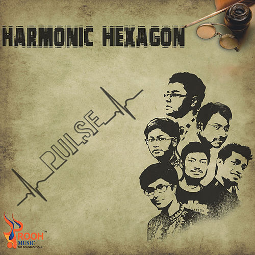 Harmonic Hexagon by Pulse