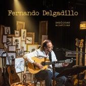 Sesiones Acústicas by Fernando Delgadillo