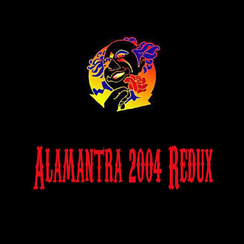 2004 Redux by Alamantra