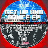 Get up and Dance EP by Various Artists