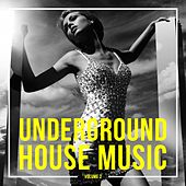 Underground House Music, Vol. 2 by Various Artists