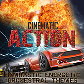Cinematic Action: Bombastic Energetic Orchestral Themes by Serpens