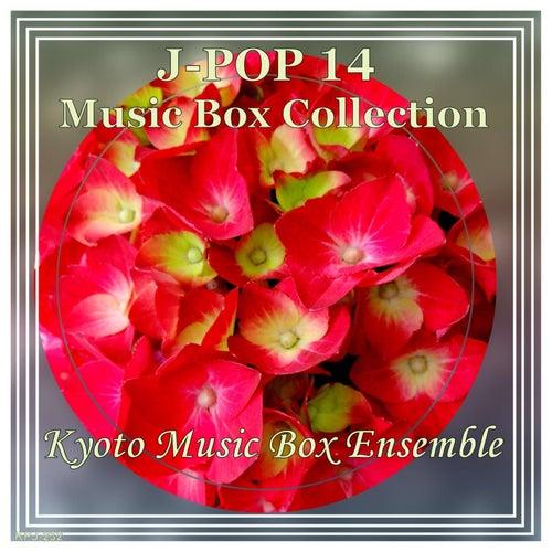 J-Pop 14 Music Box Collection by Kyoto Music Box Ensemble