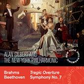Brahms: Tragic Overture - Beethoven: Symphony No. 7 by Alan Gilbert