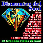 Diamantes del Soul von Various Artists