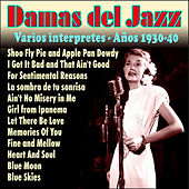 Damas del Jazz by Various Artists