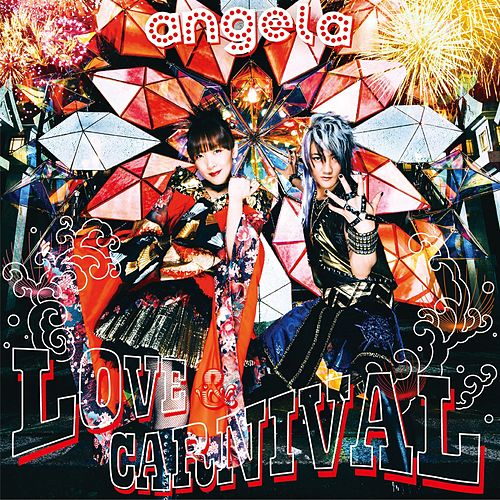 Love & Carnival by Angela