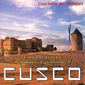 Concierto de Aranjuez (Remastered By Basswolf) by Cusco