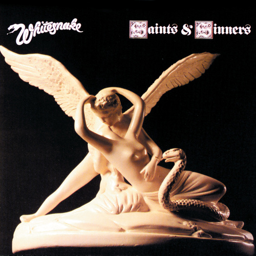 Saints & Sinners by Whitesnake