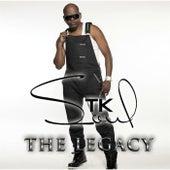 The Legacy by Tk Soul