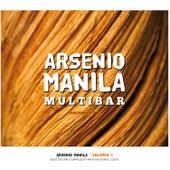Arsenio Manila (Vol.1) von Various Artists