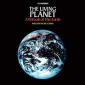 The Living Planet (Music from the BBC TV Series) by Elizabeth Parker