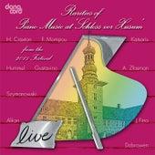Rarities of Piano Music at Schloss vor Husum by Various Artists