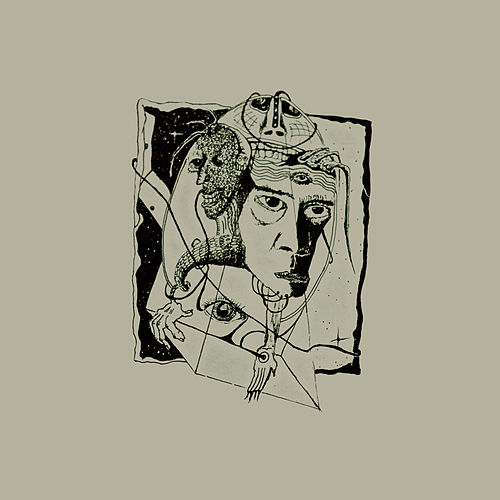 Arañas En La Sombra by Omar Rodriguez-Lopez
