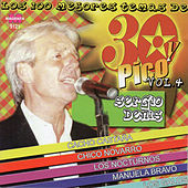 30 y Pico, Vol. 4 (Musica de los 80) by Various Artists