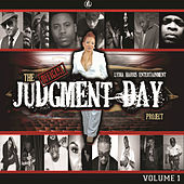 The Official Judgement Day Project by Various Artists