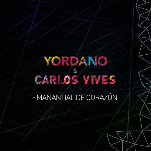 Manantial de Corazón by Carlos Vives