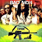 Bad Mon! by Capone