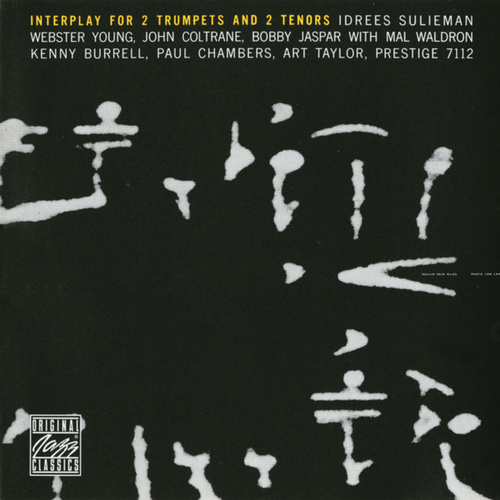 Interplay For 2 Trumpets And 2 Tenors by John Coltrane