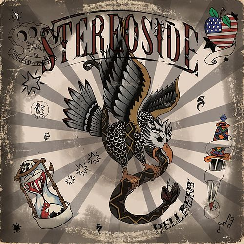 Hellbent by Stereoside