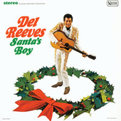 Santa's Boy by Del Reeves