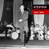 Singles Collection 1 - 1954 / 1956 by Charles Aznavour
