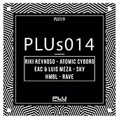 Plus 014 by Various