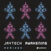 Awakening (Remixes) by Jaytech