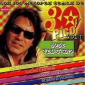 30 y Pico, Vol. 1 (Música del Recuerdo) by Various Artists