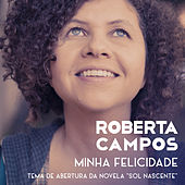 Minha Felicidade - Single by Roberta Campos