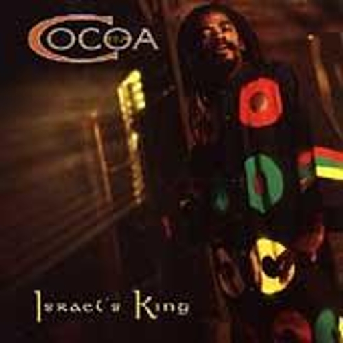 Israel's King by Cocoa Tea