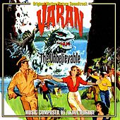 Varan the Unbelievable (Original Motion Picture Soundtrack) by Akira Ifukube