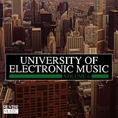 University of Electronic Music, Vol. 6 by Various Artists