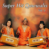 Super Hit Qawwalis, Vol. 1 by Various Artists